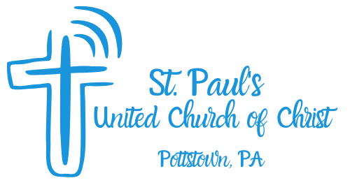 Logo for St. Paul's UCC, Pottstown