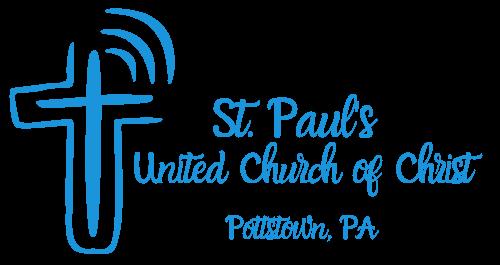 Logo for St. Paul's UCC, Pottstown